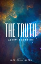 The truth about Scorpio Women by hazellevesque4life