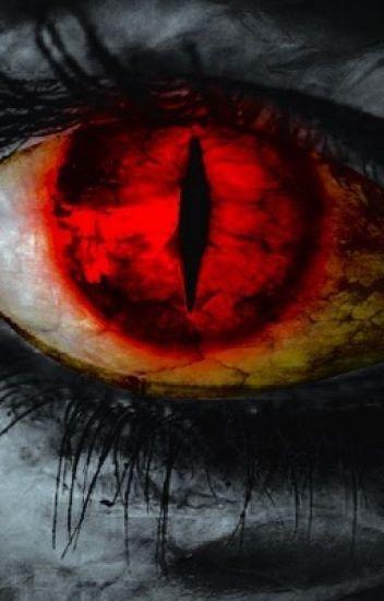 Vampire Anime Eyes Devil Eyes - BICKSLOW0...