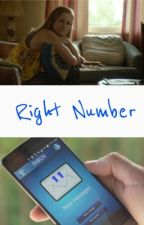 Right Number {Sequel to Wrong Number} by paris_girl22