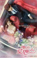 My Secret Romance by Eromanga-sensei1422