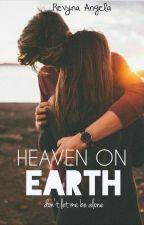 Heaven On Earth by revyna_angela