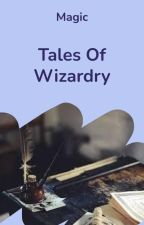 Interview with Author by magic