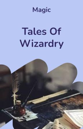 Interviews with Authors by magic