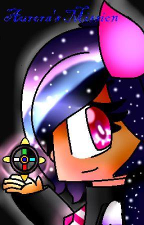 (MCSM) Aurora's Mission by Isabella_Aurora40