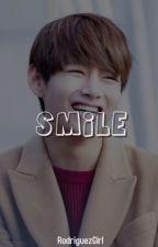 Smile  [Kim Taehyung] by RodriguezGirl