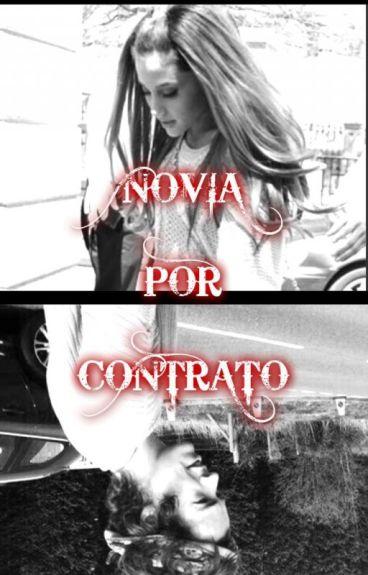 Novia Por Contrato (Harry&Tu)