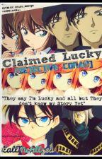 Claimed Lucky (Detective Conan) by callmeallysa
