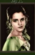 Hermione Jean Riddle: The Dark Lord's Daughter Book 1 by Lightningheart1234
