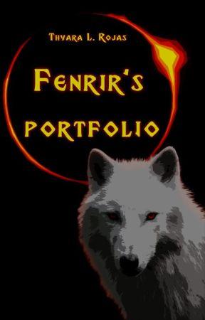 Fenrir's Portfolio by AerisWalker