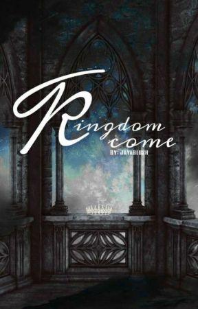 Kingdom Come by JayaBlush
