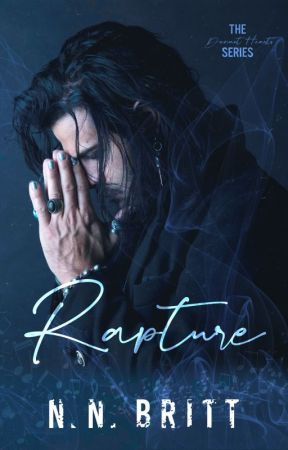 Rapture [Publishing in 2019] by NataliaBritt