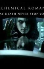 May Death Never Stop You (Frerard, Rikey) by frerard_