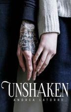 UNSHAKEN [resubiendo] by HeartLikeYours_