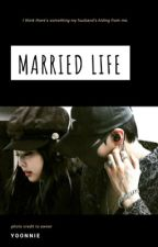 the married life: yoonie by SHIPSETC