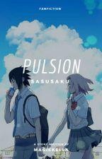 Pulsion... by MagieKella