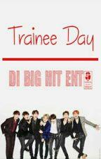 Trainee Day di Big Hit Entertainment by dmnamjoonie0394