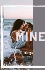 Mine by xkittax11