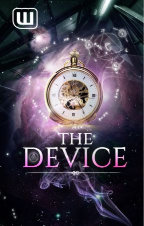 The Device : @Magic blog book by magic