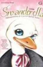 SWANDERELLA  by ChristinaTirta