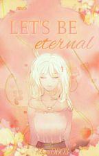 Let's be eternal『Yui Komori』#LB1 •Drabble• by Alyss0603