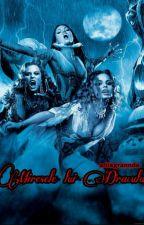 Miresele lui Dracula by ariisgrande