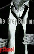 The Gray Brothers & Daddy Kink by KubolaViktoria