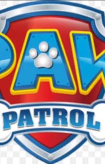 Ask or Dare:  Paw Patrol edition