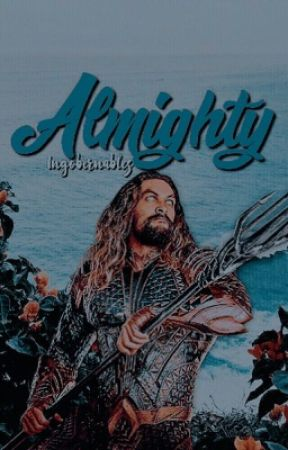 almighty || aquaman  by pigeonseb