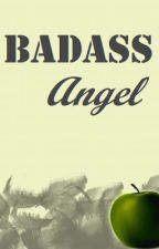 BadAss Angel by oneskymysky