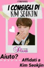I consigli di Kim SeokJin by Jungkokoro