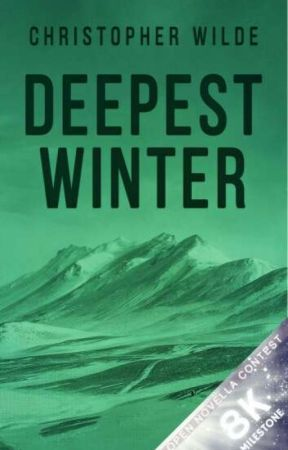 Deepest Winter by CWildeWriting