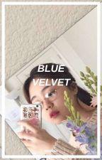 Blue Velvet by acediac