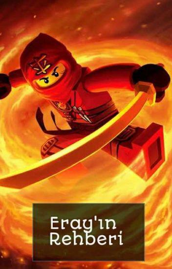 Lego Ninjago Spinjitzunun Ustaları Rehberi Eray Eren Eray Eren