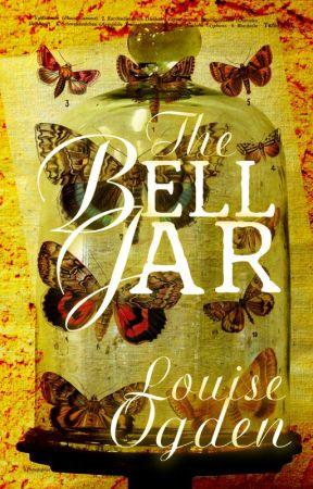 The Bell Jar by LouiseStanley1
