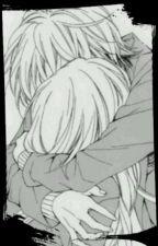 """""""¿Puedo confiar en tí?.....""""(Adrien y tu) by softronic09"""