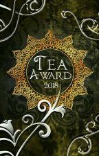 Tea Award 2018 [closed] by Teegesellschaft