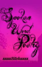 Spoken Word Poetry (Tagalog) by xxIETxx