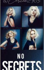 No Secrets by Cerina2905