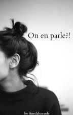 On en parle?! by amylabavarde