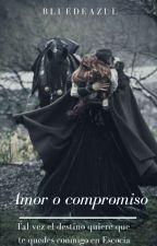 Amor o compromiso by bluedeazul