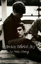 Broken Hearted Boy BoyxBoy by KillianMonroe