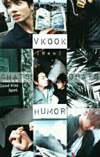 ∆ Vkook ∆ chats ∆ humor∆ || (2Tmp) by ItzNeo