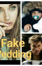 Fake Wedding by MoMo12203