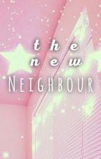 the new neighbour~ a thiam story  by Wyattyoudoin