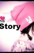 His Story by timbleyan