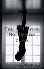 Book one: The girl from the Upside Down ||Will Byers by im_shippin_it