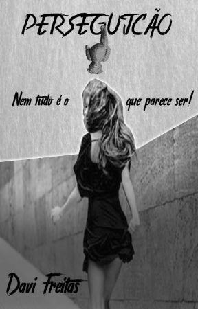 Perseguição by DaviFreitasOliveira