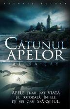 Cătunul Apelor by Alisa-Jay