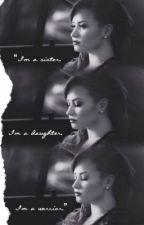 Now I'm a warrior || Demi Lovato by laragazzainero