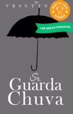Sr. Guarda-Chuva [Livro Um] by VR_Sutturer